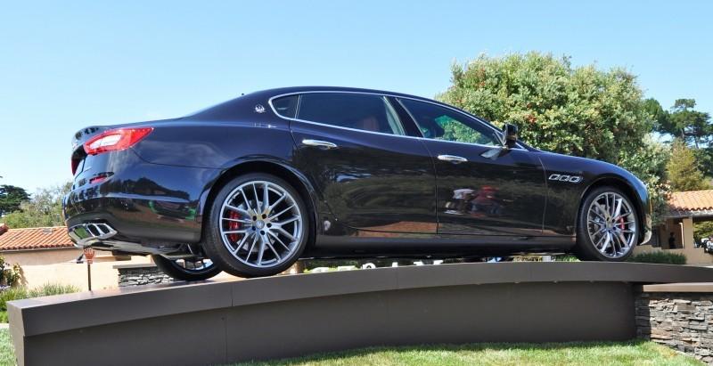 Car-Revs-Daily.com 2015 Maserati Quattroporte 13