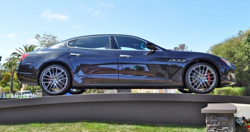 Car-Revs-Daily.com 2015 Maserati Quattroporte 19