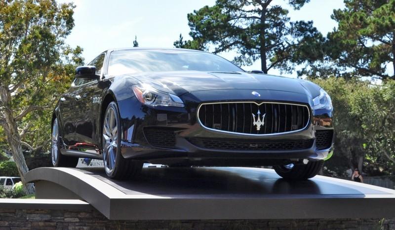 Car-Revs-Daily.com 2015 Maserati Quattroporte 29