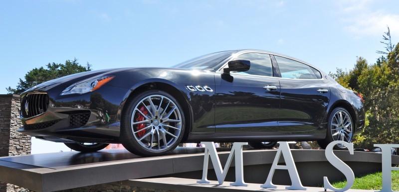 Car-Revs-Daily.com 2015 Maserati Quattroporte 37