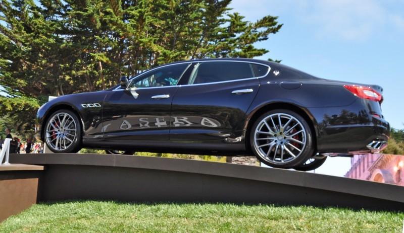 Car-Revs-Daily.com 2015 Maserati Quattroporte 44