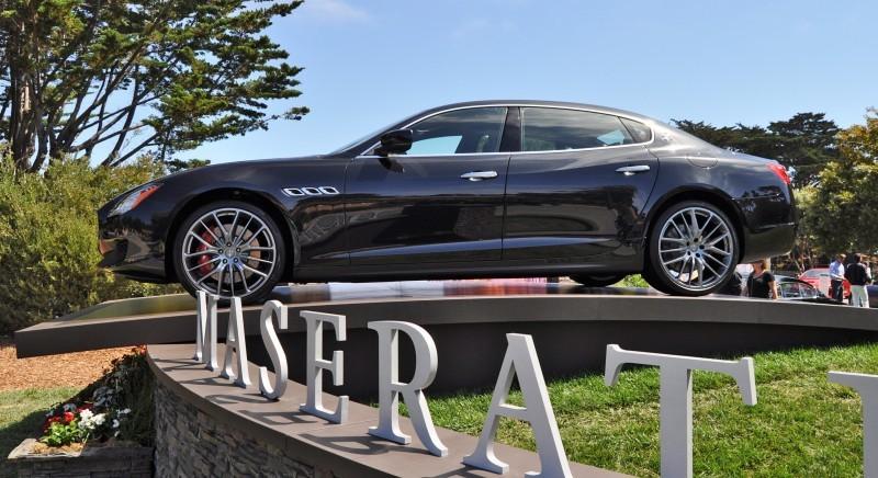 Car-Revs-Daily.com 2015 Maserati Quattroporte 47