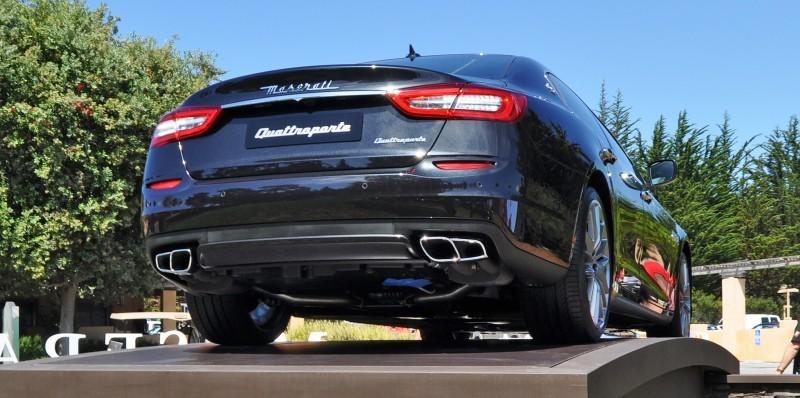 Car-Revs-Daily.com 2015 Maserati Quattroporte 5