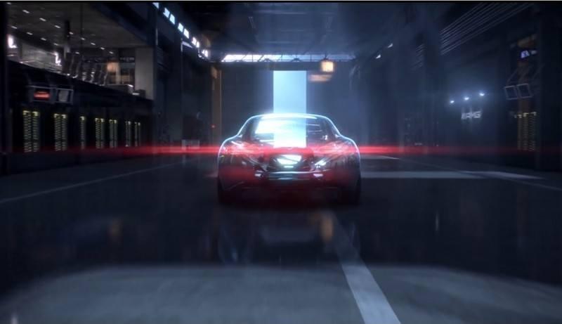 Car-Revs-Daily.com 2015 Mercedes-Benz SLS GT Predictions 17