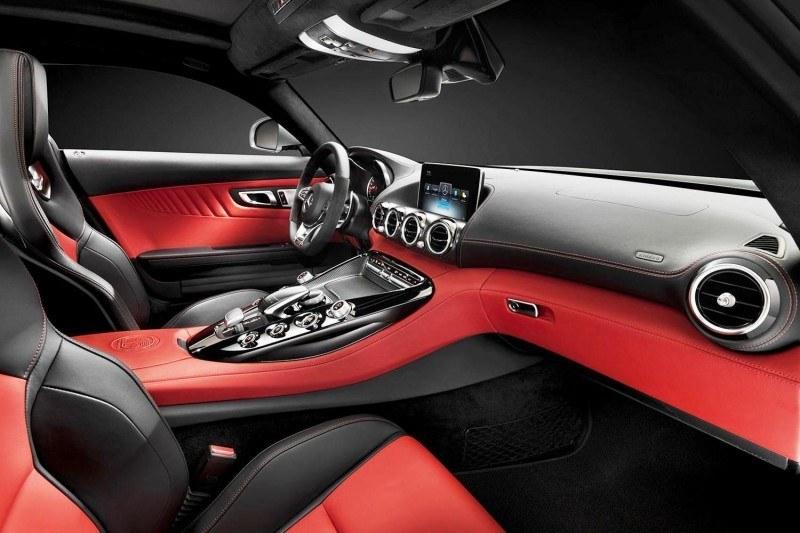 Car-Revs-Daily.com 2015 Mercedes-Benz SLS GT Predictions 19