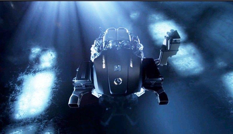 Car-Revs-Daily.com 2015 Mercedes-Benz SLS GT Predictions 2