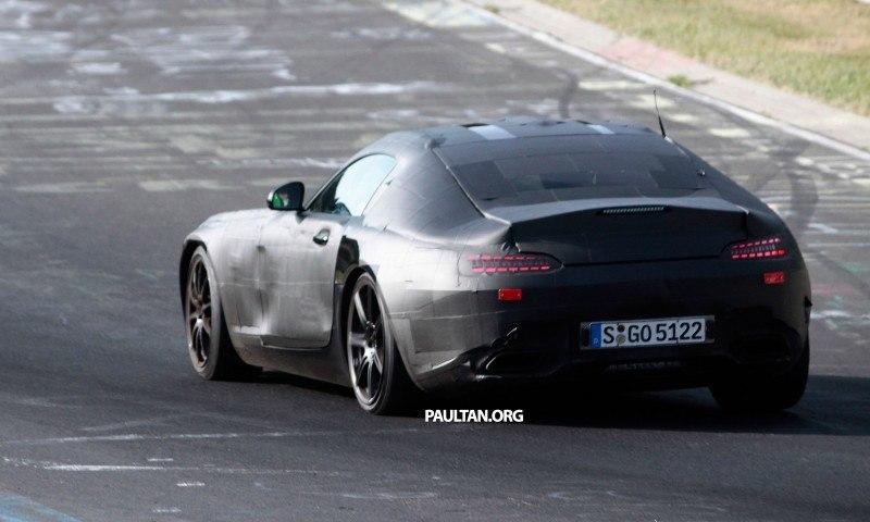 Car-Revs-Daily.com 2015 Mercedes-Benz SLS GT Predictions 28