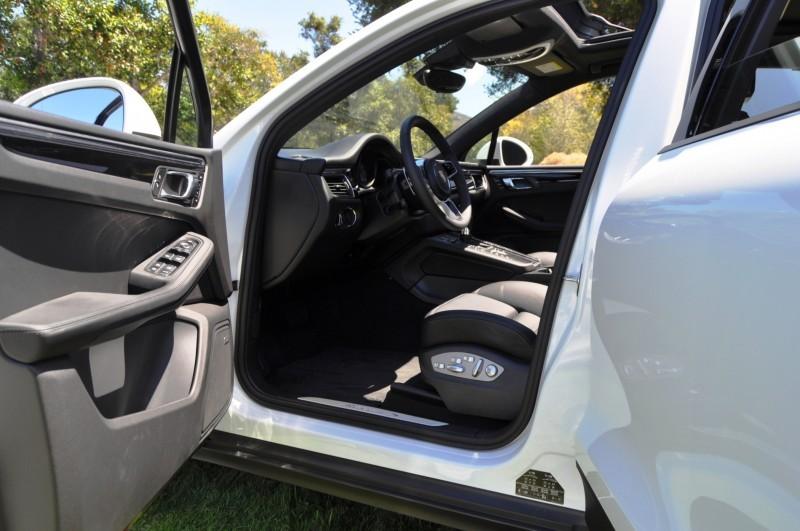 Car-Revs-Daily.com 2015 Porsche Macan S 102
