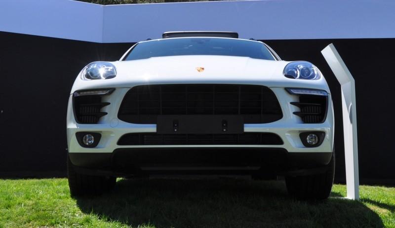 Car-Revs-Daily.com 2015 Porsche Macan S 23