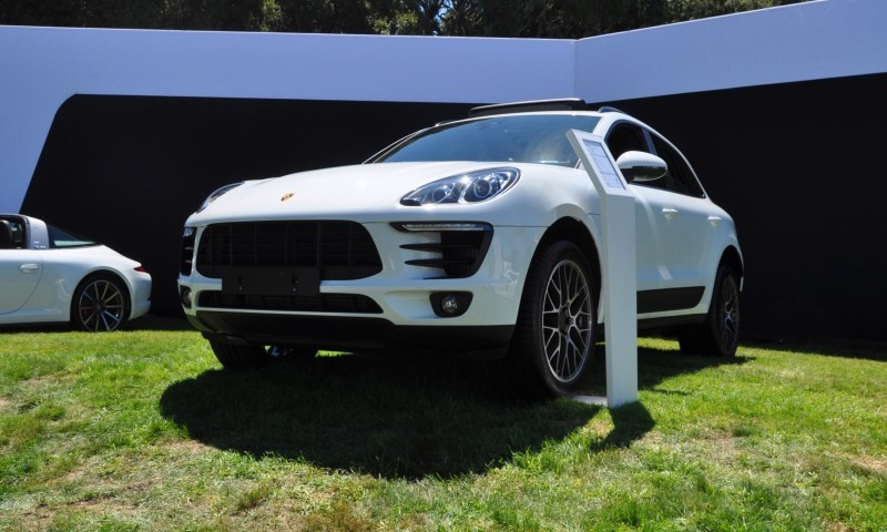 Car-Revs-Daily.com 2015 Porsche Macan S 36