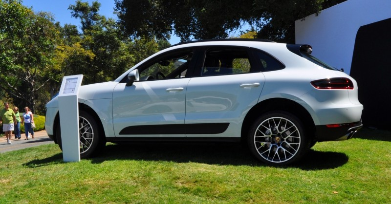 Car-Revs-Daily.com 2015 Porsche Macan S 50