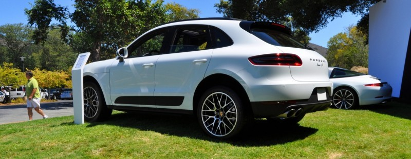 Car-Revs-Daily.com 2015 Porsche Macan S 55