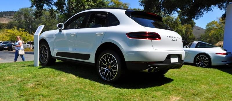 Car-Revs-Daily.com 2015 Porsche Macan S 57