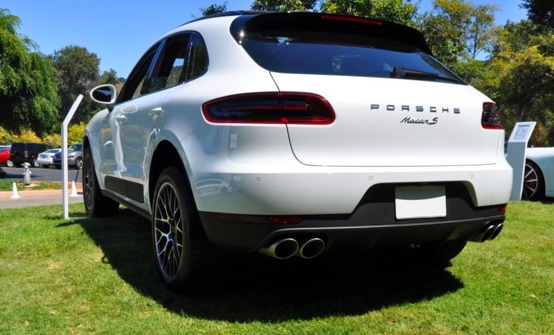 Car-Revs-Daily.com 2015 Porsche Macan S 61