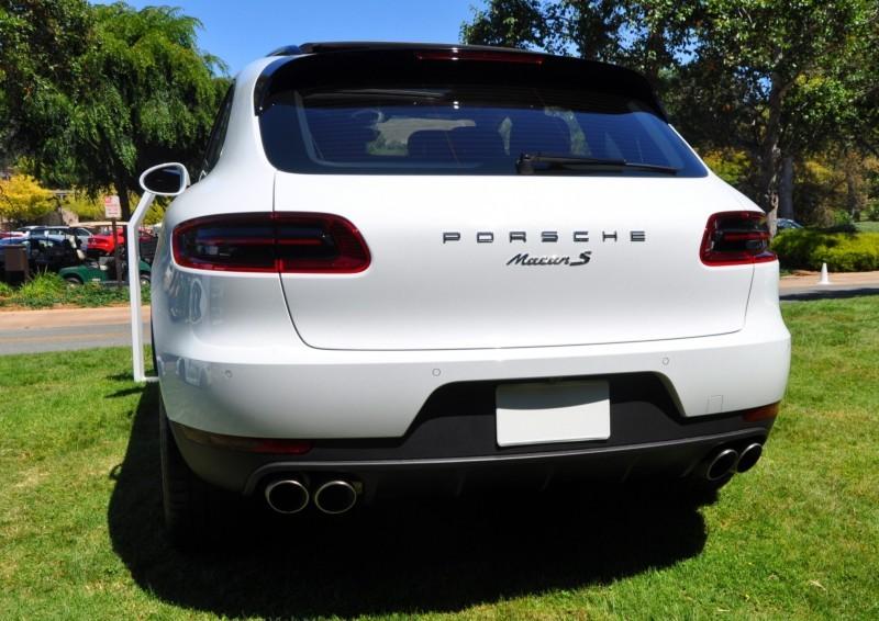 Car-Revs-Daily.com 2015 Porsche Macan S 64