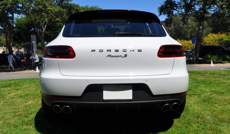 Car-Revs-Daily.com 2015 Porsche Macan S 65