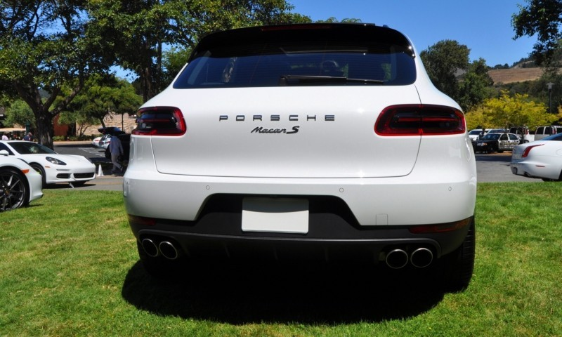 Car-Revs-Daily.com 2015 Porsche Macan S 67