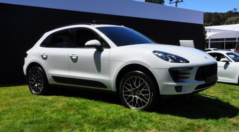 Car-Revs-Daily.com 2015 Porsche Macan S 79