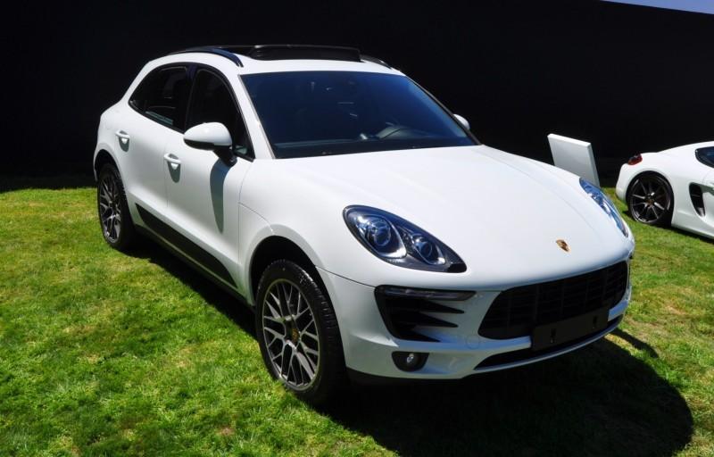 Car-Revs-Daily.com 2015 Porsche Macan S 82