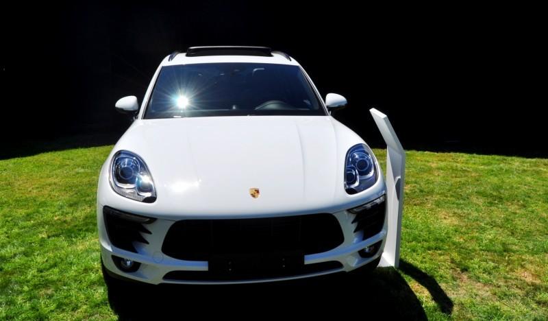 Car-Revs-Daily.com 2015 Porsche Macan S 86
