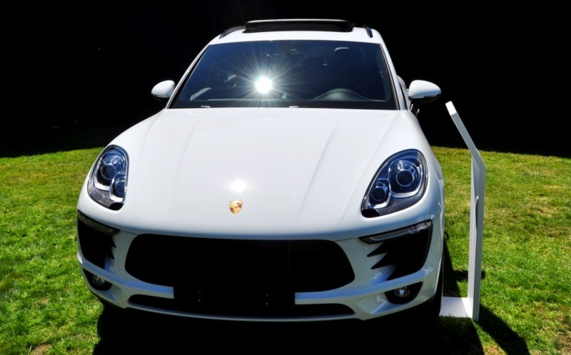 Car-Revs-Daily.com 2015 Porsche Macan S 88