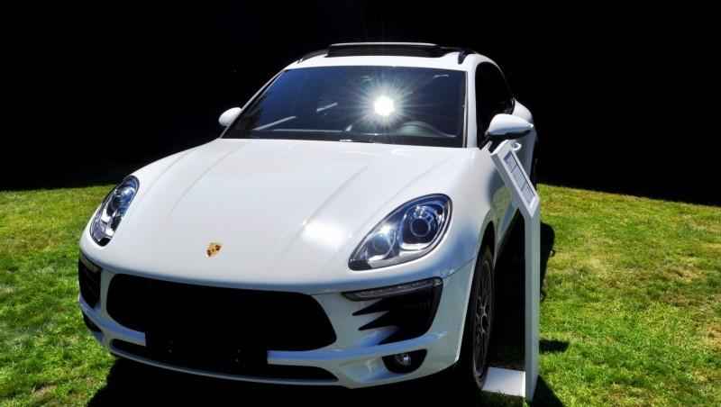Car-Revs-Daily.com 2015 Porsche Macan S 90