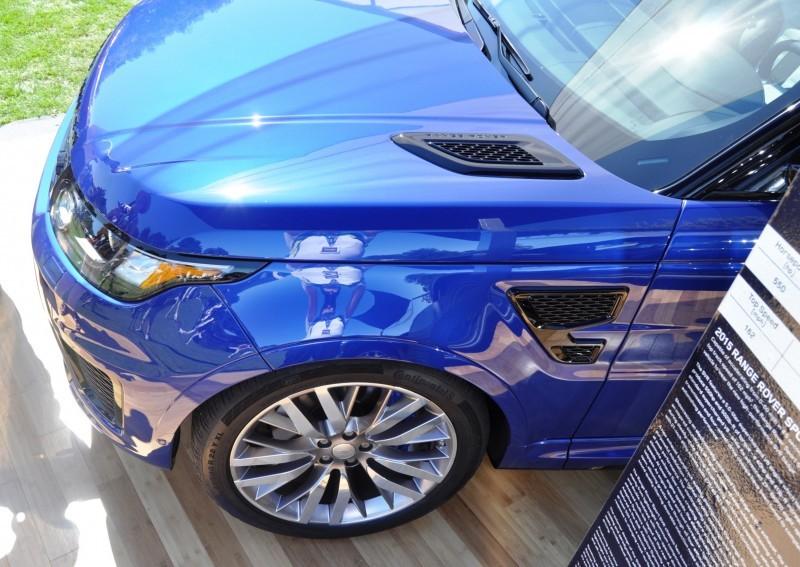 Car-Revs-Daily.com 2015 Range Rover Sport SVR 17