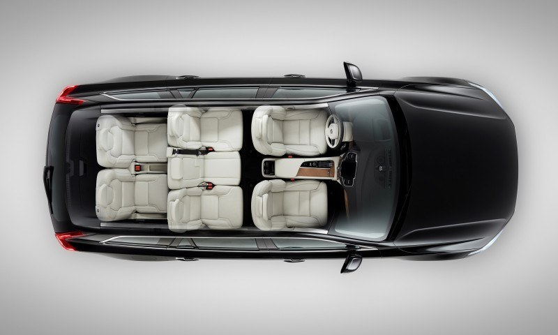 Car-Revs-Daily.com 2015 VOLVO XC90 World Premiere 11