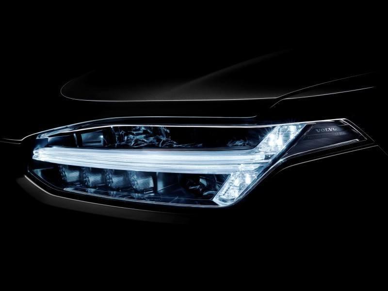 Car-Revs-Daily.com 2015 VOLVO XC90 World Premiere 3