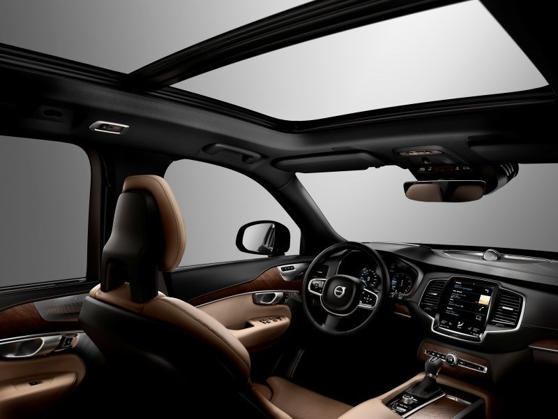 Car-Revs-Daily.com 2015 VOLVO XC90 World Premiere 34