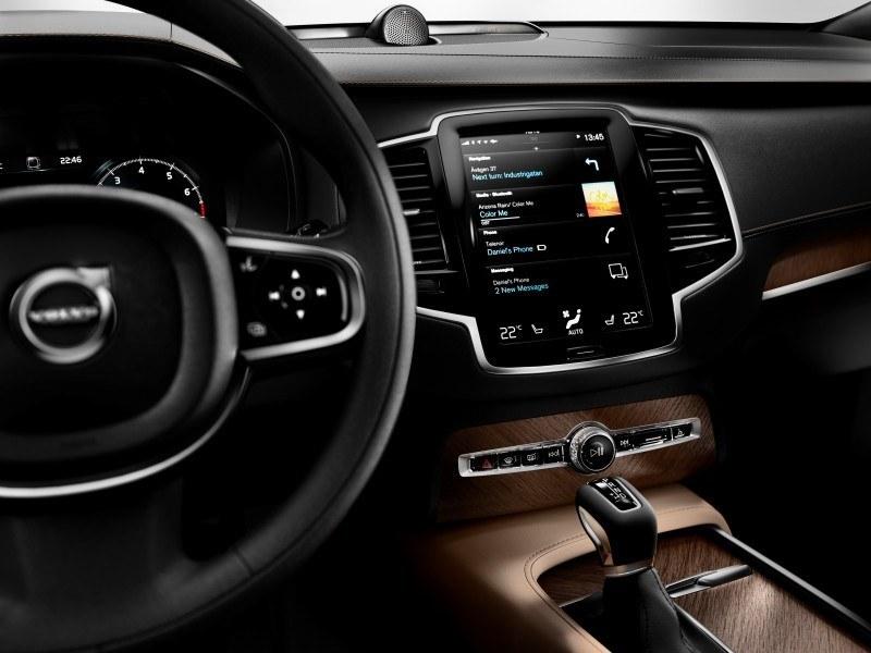 Car-Revs-Daily.com 2015 VOLVO XC90 World Premiere 38