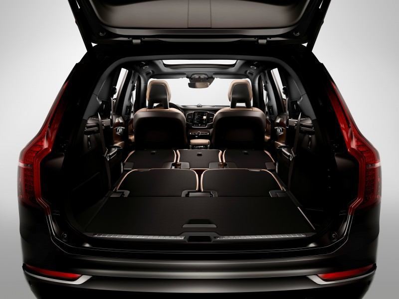 Car-Revs-Daily.com 2015 VOLVO XC90 World Premiere 40