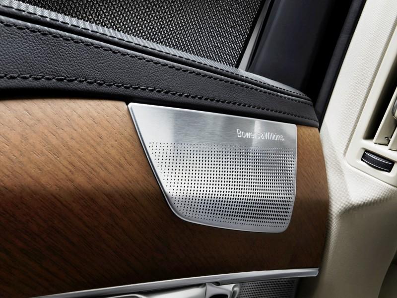 Car-Revs-Daily.com 2015 VOLVO XC90 World Premiere 60
