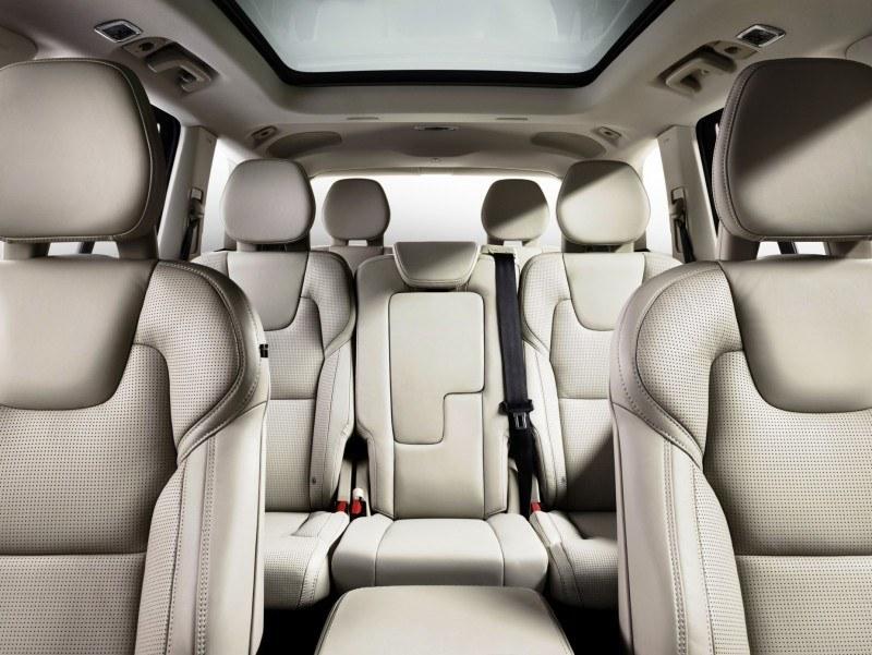 Car-Revs-Daily.com 2015 VOLVO XC90 World Premiere 63