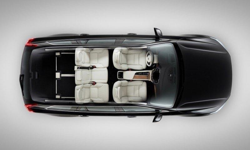 Car-Revs-Daily.com 2015 VOLVO XC90 World Premiere 67