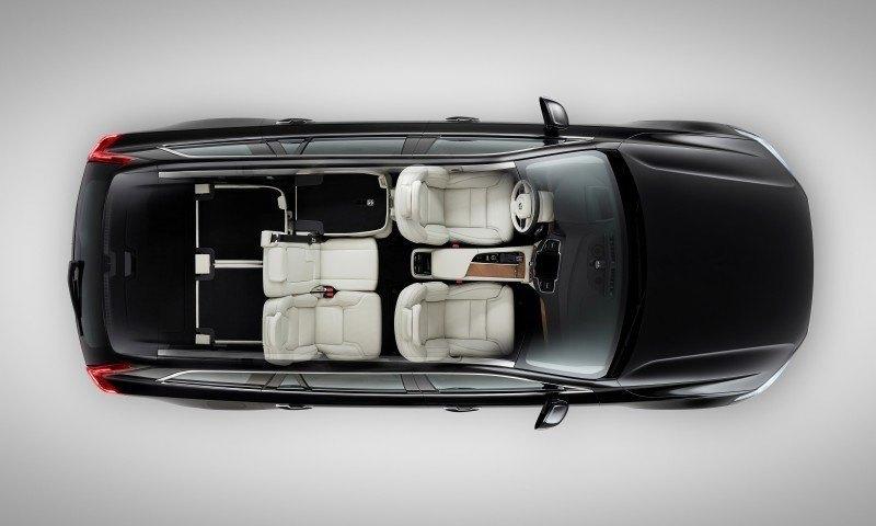 Car-Revs-Daily.com 2015 VOLVO XC90 World Premiere 68