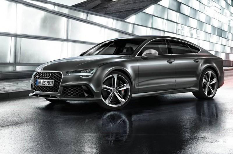 Car-Revs-Daily.com 2016 Audi RS7 6