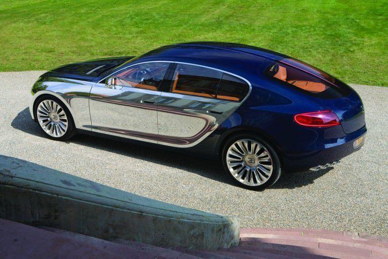 Car-Revs-Daily.com 2017 BUGATTI SUV Renderings 11