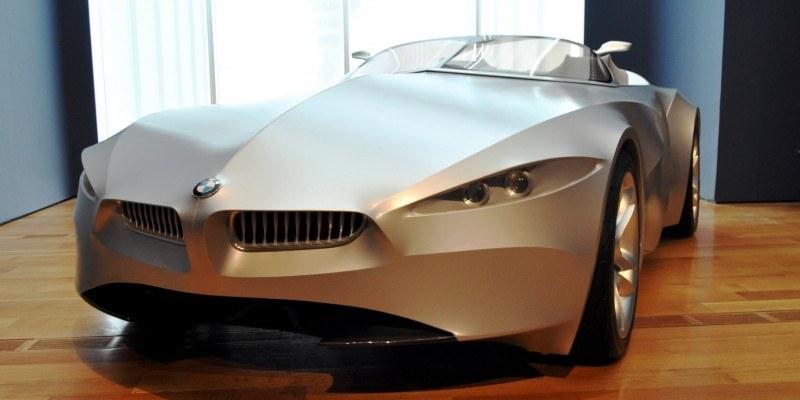 Car-Revs-Daily.com Atlanta Dream Cars - 2001 BMW GINA Full-Size Model 9