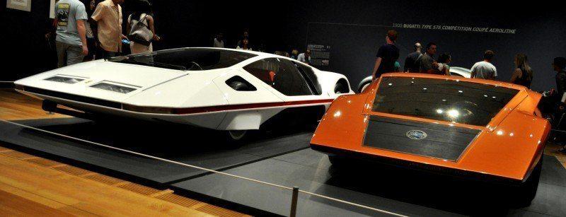 Car-Revs-Daily.com Atlanta Dream Cars Showcase - 1970 Ferrari 512 S Modulo by Pininfarina 43