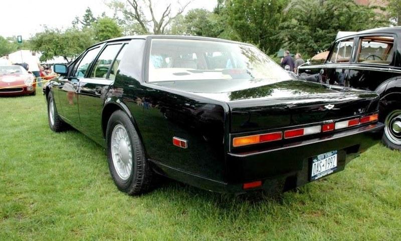 Car-Revs-Daily.com Concept Flashback - 1979 Aston Martin Bulldog vs 2014 Aston Martin DP-100 Vision GranTurismo 16