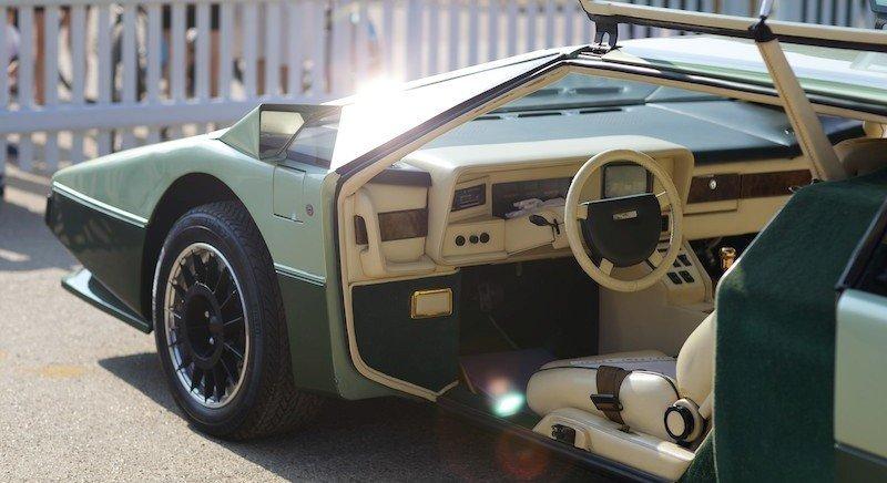 Car-Revs-Daily.com Concept Flashback - 1979 Aston Martin Bulldog vs 2014 Aston Martin DP-100 Vision GranTurismo 24
