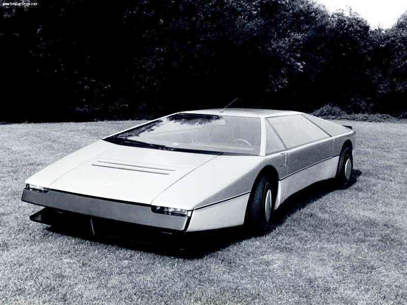 Car-Revs-Daily.com Concept Flashback - 1979 Aston Martin Bulldog vs 2014 Aston Martin DP-100 Vision GranTurismo 33