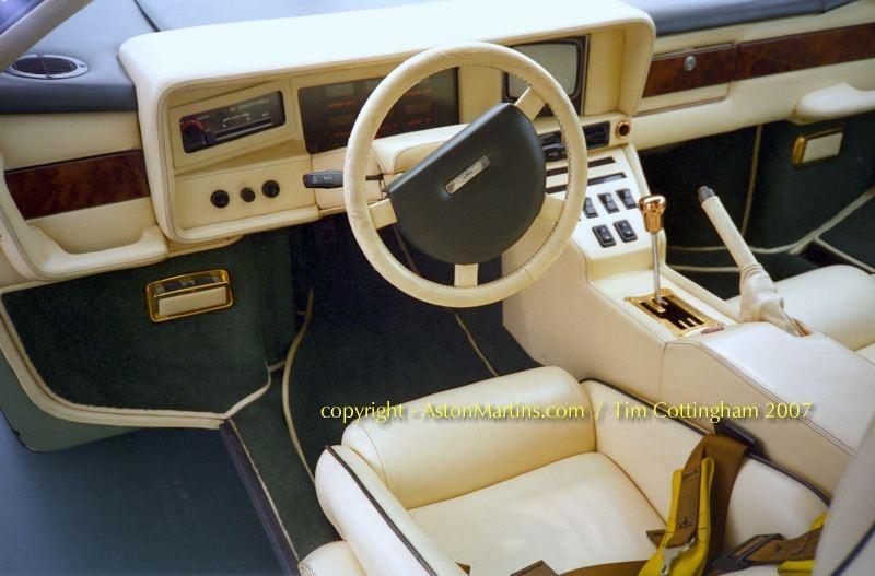 Car-Revs-Daily.com Concept Flashback - 1979 Aston Martin Bulldog vs 2014 Aston Martin DP-100 Vision GranTurismo 41