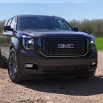 2016 Gmc Sierra All Terrain X Black Ops Hero Doubles Down On Leds 10hp Sport Exhaust Car Revs Daily Com