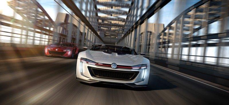 GTI Roadster