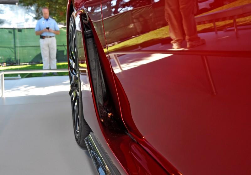 Car-Revs-Daily.com INFINITI Q50 Eau Rouge in 40 New Photos From Pebble Beach  29