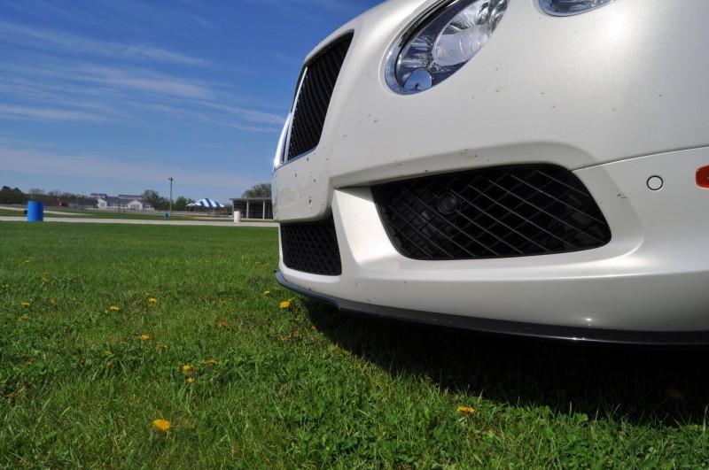 Car-Revs-Daily.com LOVES the 2014 Bentley Continental GT V8S 70