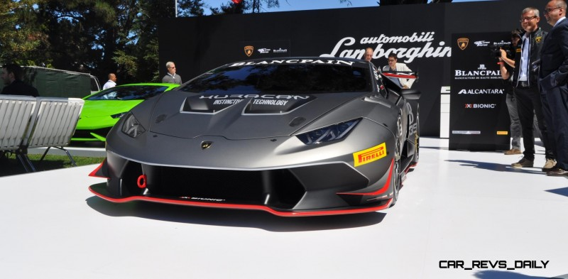 Car-Revs-Daily.com Lamborghini Huracan LP 620-2 Super Trofeo12