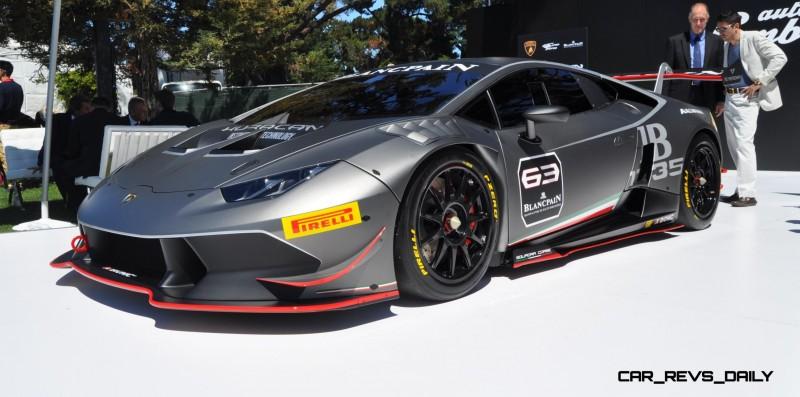 Car-Revs-Daily.com Lamborghini Huracan LP 620-2 Super Trofeo21